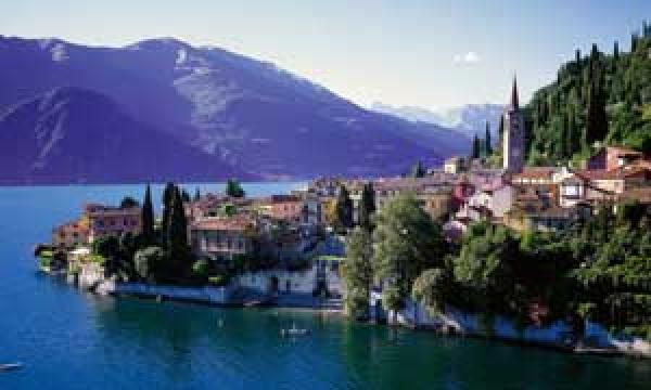 Exclusive properties for sale on Lake Como, Italy